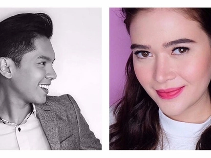 Confirmed! Carlo Aquino and Bela Padilla together in a movie project: Will this be a success?