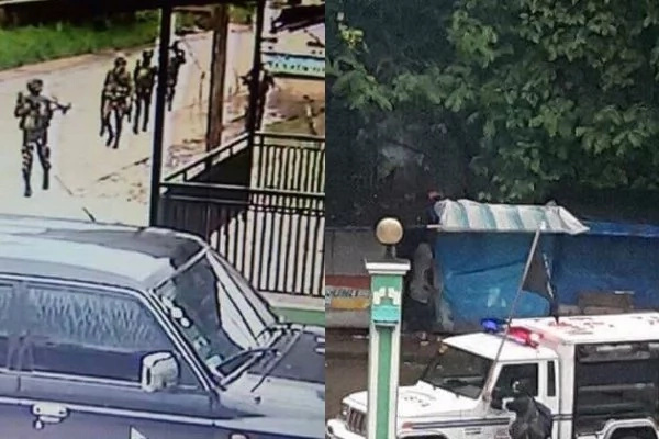 Netizen Calls Out Marawi City Mayor Majul Gandamra Over ISIS Attack