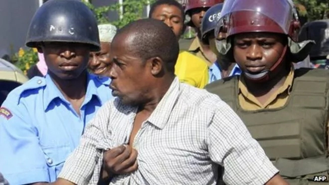 Judge orders two members of Mombasa Republican Council to be hanged