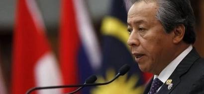 PH, more efforts to tackle Abu Sayyaf – Malaysia and Indonesia