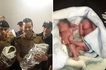 Mom dumps newborn twins with their umbilical cords still attached but girls miraculously survive