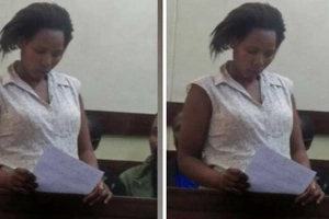 Pregnant woman beats up prominent businesswoman she accused of cheating with her husband