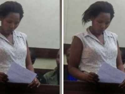 Pregnant woman mercilessly beats up businesswoman over husband