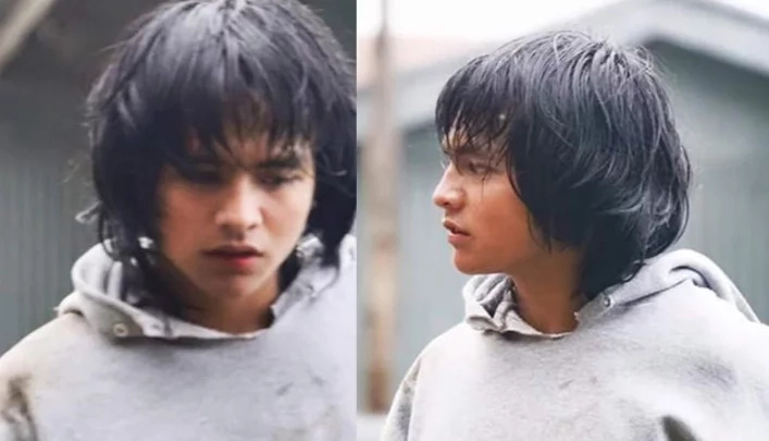 GALLERY: Jeyrick Sigmaton is Carrot Man no more