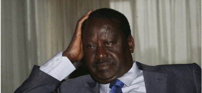 Is Raila's company closing down? We have the details