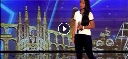 Got Talent España judges' hearts were captured by Pinay talent.