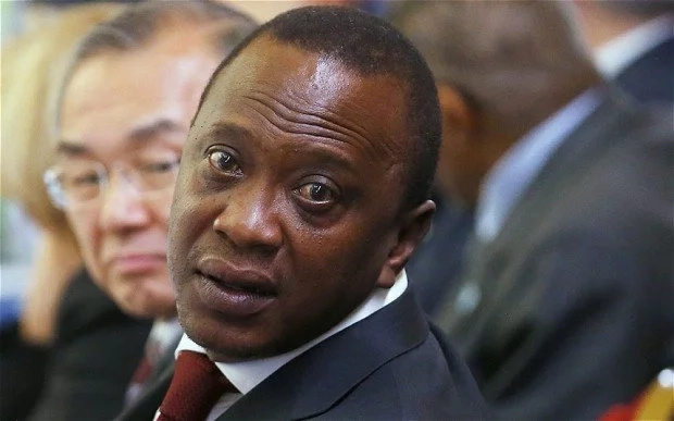 You are completely out of order, South Africa's Chief Justice tells Uhuru