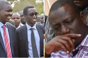 Mandago trounces 'DP Ruto's project' in Uasin Gishu nominations