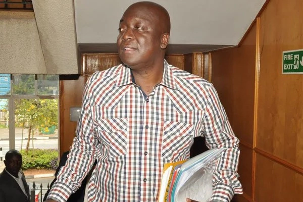 Midiwo attacks Uhuru