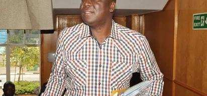 Kufuatia kuangushwa kwenye mchujo wa ODM, nduguye Raila na Binamu wazozana