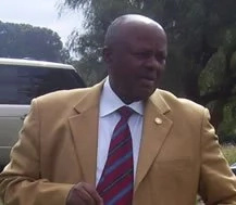 Former Tetu MP FT Nyammo loses wife