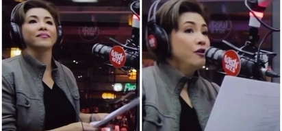 Pinoy music Royalty Regine Velasquez stuns millions of netizens with viral performance of 'Araw Gabi'