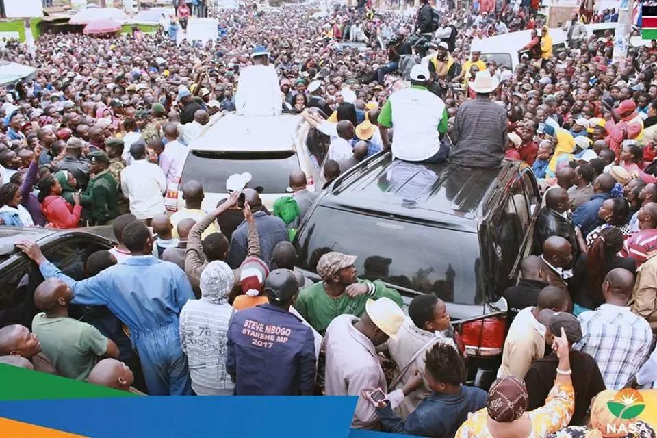 NASA 'exposes' mind-boggling number of dead voters in IEBC register