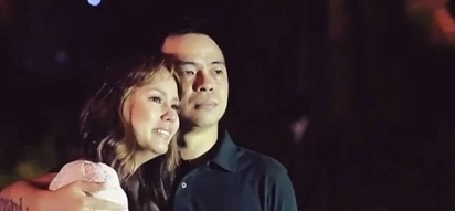 Hindi raw siya mayabang! Chito Miranda apologizes for elbowing a fan to protect pregnant wife Neri Naig