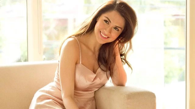 Marian Rivera just proved she owns the dance floor