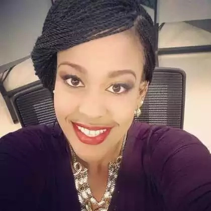 Former news anchor Kamene reveals the number of times she expects her man to deliver in the bedroom