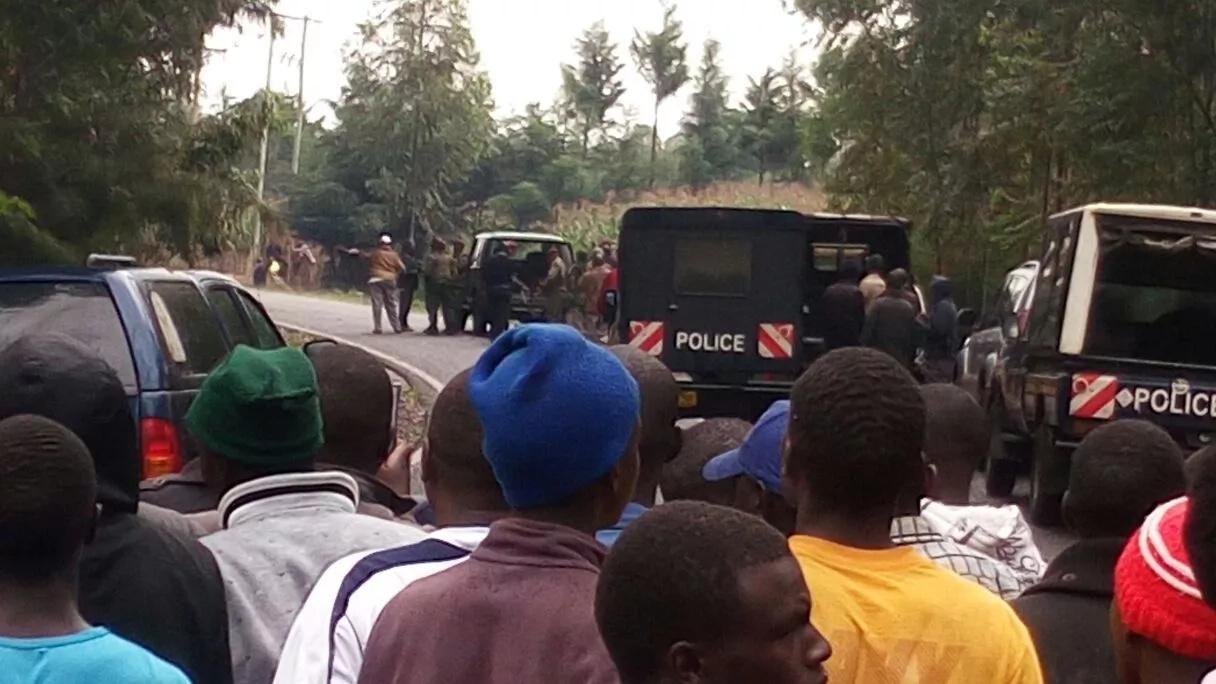 Hofu yatanda nyumbani mwa William Ruto kufuatia uvamizi na mashambulizi