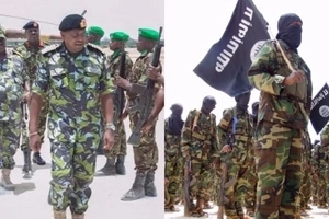 Al-Shabaab respond to Uhuru Kenyatta after his surprise visit to KDF in Somalia