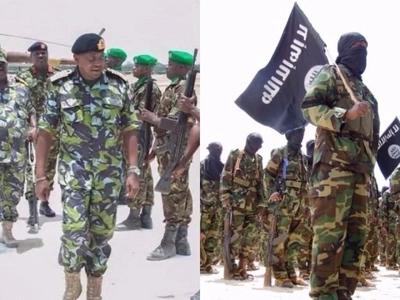 Madai ya kundi ya al-Shabaab kuhusiana na uchaguzi mkuu ujao ni ya kushangaza