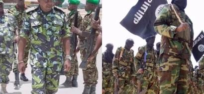 Al-Shabaab respond to Uhuru Kenyatta after his surprise visit to KDF in Somalia