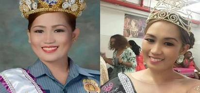Pulis na, beauty queen pa! Filipina cop wins Ms Hope International 2016