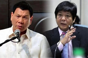 People wants Duterte to appoint Bongbong Marcos 'assistant president'