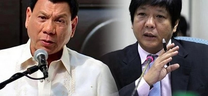 Iglesia endorses Duterte, Marcos?