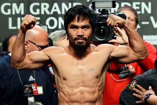 Manny Pacquiao's fights will not be aired by HBO