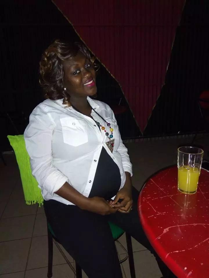 Mwanamume aomboleza kifo cha mkewe mjamzito aliyefariki dunia katika ajali mbaya ya Thika Road