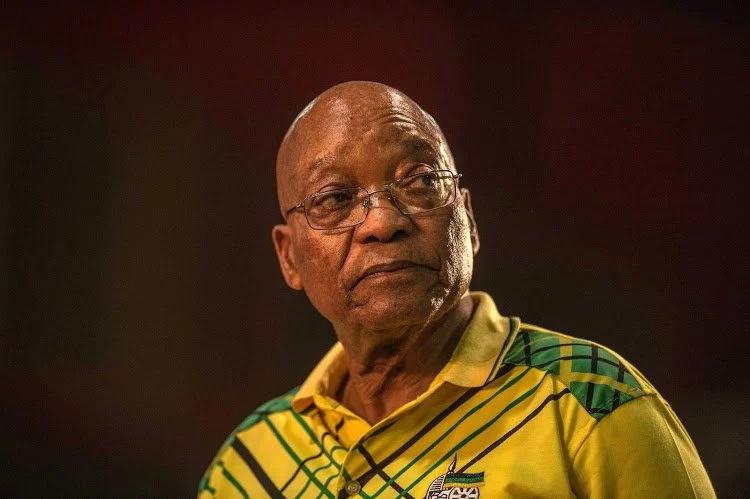 Jacob Zuma's resignation evokes mixed reactions across Africa
