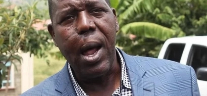 MP emotionally reveals why his daughter died in nasty Lang'ata crash
