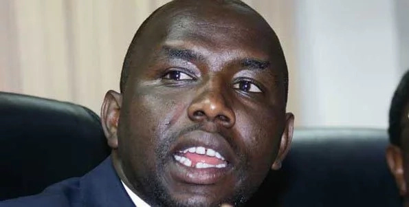 Kipchumba Murkomen destroys Kimaiyo with Facebook post