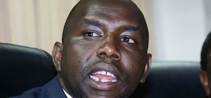 Why can't NASA politicians boycott salaries paid by Uhuru's government - Kipchumba Murkomen