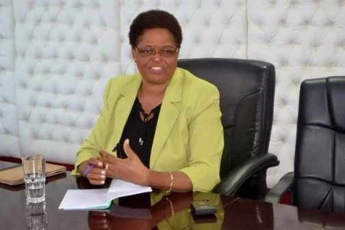 Martha Koome in the list for Deputy Chief Justice