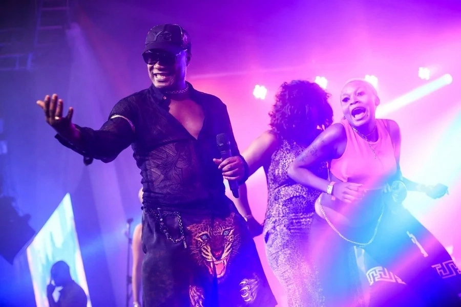 Koffi Olomide won't be allowed in Kenya to entertain governors - Government