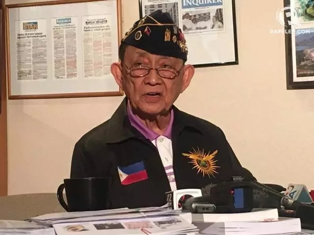 Fidel Ramos finds Marcos LNMB burial an insult to AFP and PNP