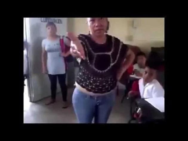 Mujer humilló a estos niños porque los padres debían cuotas
