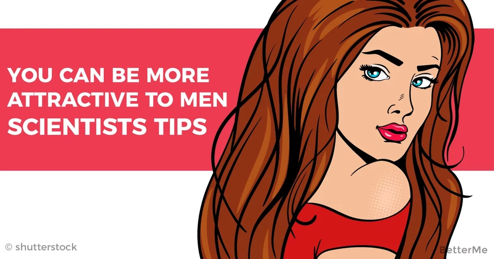 How to become a more attractive woman