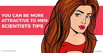 How to become more attractive to men