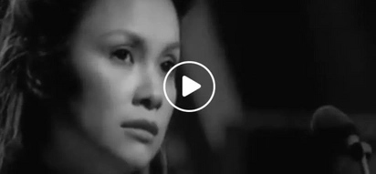 Halimaw sa galing! Lea Salonga singing 'I Dreamed A Dream' will give you goosebumps