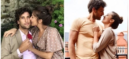 Nakatulong sa kanila! Solenn Heussaff shares how living together before marriage helped her relationship with Nico Bolzico