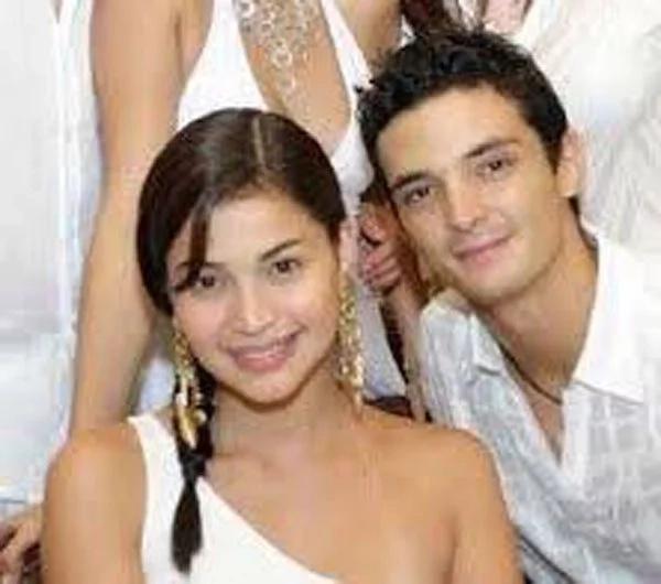 Meet ex-boyfriends of Anne Curtis before she married Erwan Heussaff