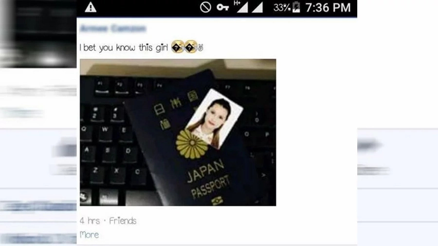 Maria Ozawa angry with BI worker for revealing private details