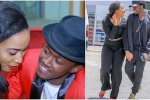 Bahati visits his prayer partner's ex-lover and the result has left everyone SHOCKED