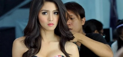 Furious Kim Chiu scolds fan making fake stories about her and Gerald Anderson