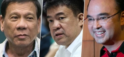 Koko vs. Cayetano: Who does Rody favor?