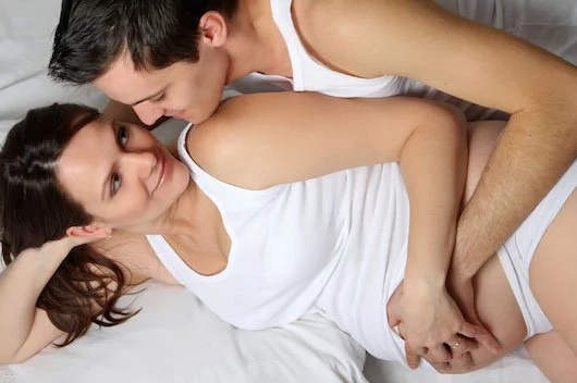 5 sex positions you must try during pregnancy