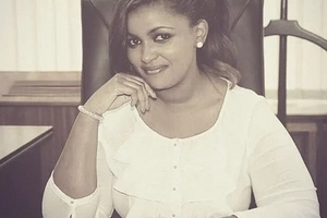 Photo: Keroche owner buys daughter KSh 2.5 Million gift for losing weight