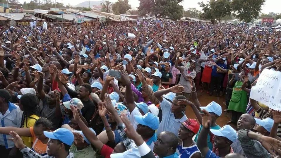 More split in NASA as Ukambani leaders issue new demand