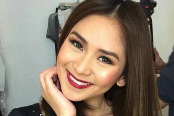 Sarah G explains controversial 'Kiss ko na 'to' statement in blooper reel